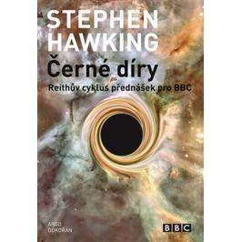 Hawking Stephen W.: Černé díry