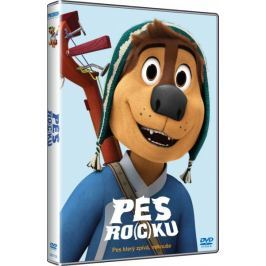 Pes Ro(c)ku   - DVD