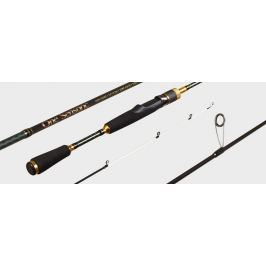 LUCKY JOHN Prut One Sensoric Micro Jig&Rockfishing 2,15 m 3-5 lb