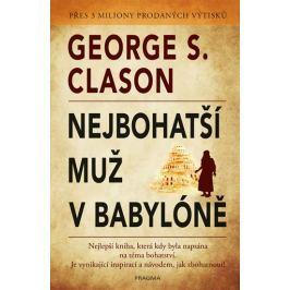 Clason George S.: Nejbohatší muž v Babyloně