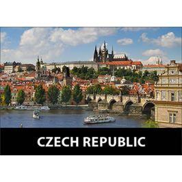 Sváček Libor: Česká republika /mini formát
