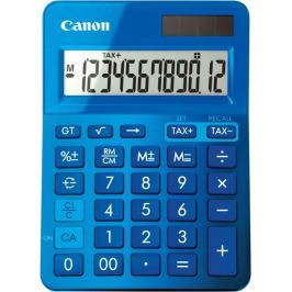 Canon kalkulačka LS-123K-MBL modrá (9490B001)