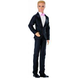 Mattel Barbie Ženich Ken