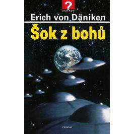 Däniken Erich von: Šok z bohů