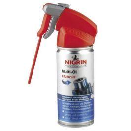 NIGRIN Multifunkční olej, 100ml