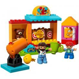 LEGO DUPLO® Town 10839 Střelnice