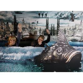Poukaz Allegria - ve světě fantazie Karla Zemana pro dva