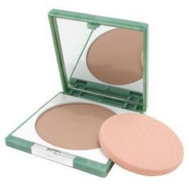 Clinique Kompaktní pudr s dvojím účinkem Superpowder (Double Face Powder) 10 g (Odstín 02 Matte Beige (MF-P))