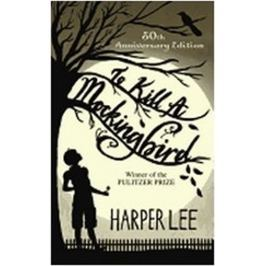 Lee Harper: To Kill a Mockingbird