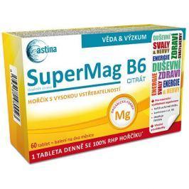 SuperMag B6 60 tablet
