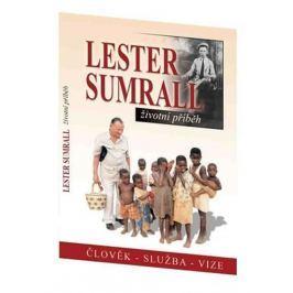 Dudley Tim: Lester Sumrall – Životní příběh