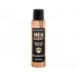 Dermacol Deodorant pro muže Men Agent Sensitive Feeling 150 ml