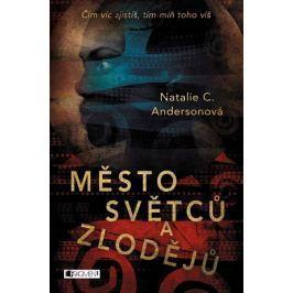 Andersonová Natalie C.: Město světců a zlodějů