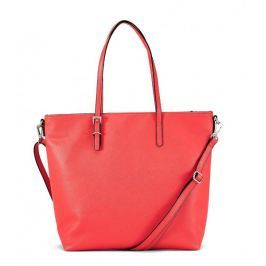 s.Oliver červená kabelka
