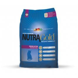 Nutra Gold Kitten Cat 3kg