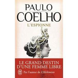 Coelho Paulo: L´espionne