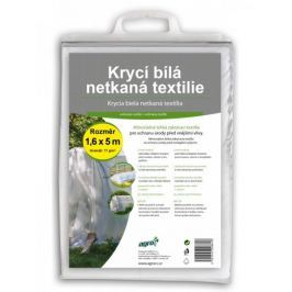 AGRO CS Krycí netkaná textilie bílá 1,6 x 5 m
