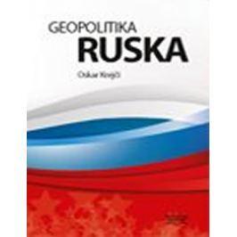 Krejčí Oskar: Geopolitika Ruska