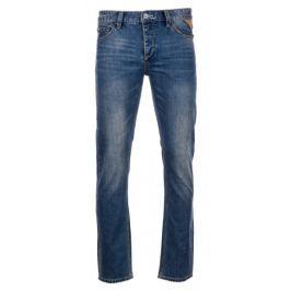 Timeout pánské jeansy 30/32 modrá
