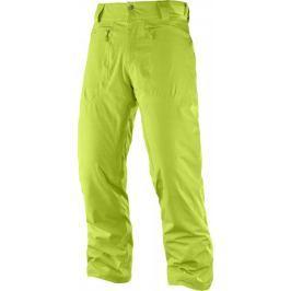 Salomon Stormspotter Pant M Acid Lime M