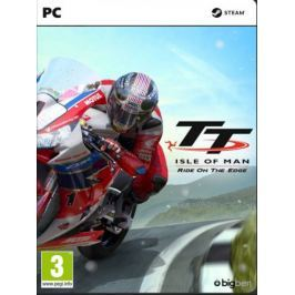 TT: Isle of Man