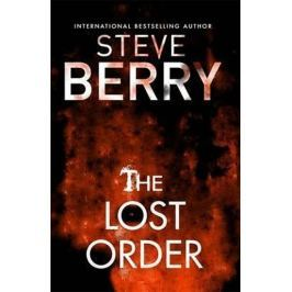 Berry Steve: The Lost Order