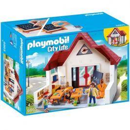 Playmobil 6865 První třída