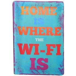 Sifcon Cedule HOME IS WHERE THE WIFI IS