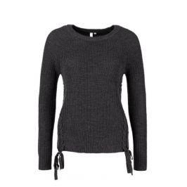 s.Oliver dámský svetr XL šedá