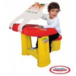 Play-Doh Sada můj první psací stůl