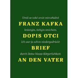 Kafka Franz: Dopis otci
