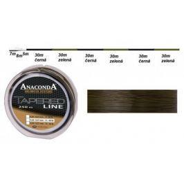 Anaconda Vlasec Tapered Line Camo 200 m 0,26-0,57 mm, 9-40 lb