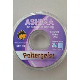 Ashima Poltergeist Fluocarbon 20 m 25lb