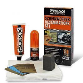 QUIXX Repair System Sada na renovaci světlometů