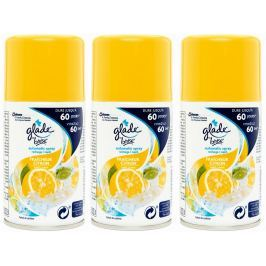 Glade Automatic PACK 3x náplň Citrus 269 ml