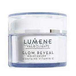 Lumene Rozjasňující hydratační krém s vitamínem C Light (Glow Reveal Vitamin C Moisturizer) 50 ml