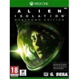 Alien: Isolation - Nostromo Edition (XONE)