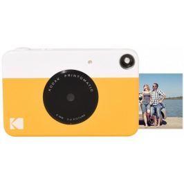 Kodak Printomatic Instant Print Yellow