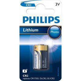 Philips CR2 1ks Lithium Photo (CR2/01B)