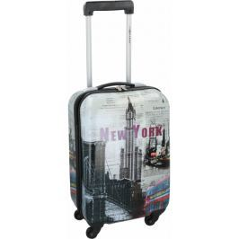 Leonardo Palubní kufr New York 28 l