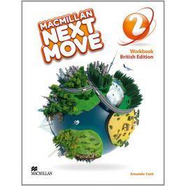 Cant Amanda: Next Move 2: Workbook