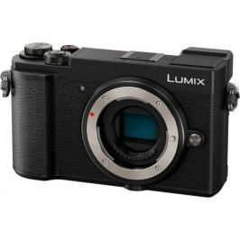 Panasonic Lumix DC-GX9 Body Black (DC-GX9EG-K)