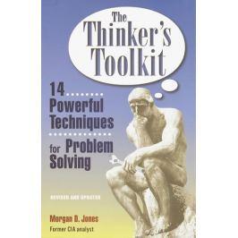 Jones Morgan D.: The Thinker´s Toolkit