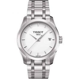 Tissot Couturier T035.210.11.011.00
