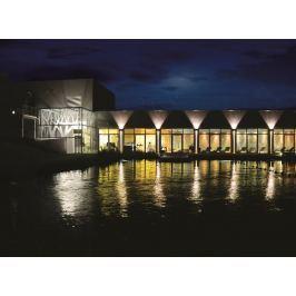 Poukaz Allegria - romantická noc v design Hotelu Antonie