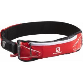 Salomon Agile 250 Belt Set Bright Red/Asphalt