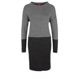 s.Oliver dámské šaty 38 černá