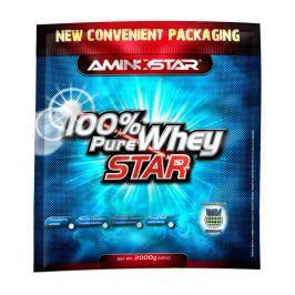 Aminostar 100% Pure Whey Star, 2000 g, lesní plody