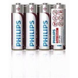 Philips AA 4ks Power Alkaline (LR6P4F/10)