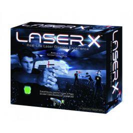 TM Toys Laser-X pistole s infračervenými paprsky sada pro jednoho hráče